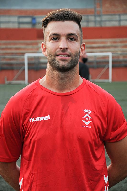 Àlex Fernández