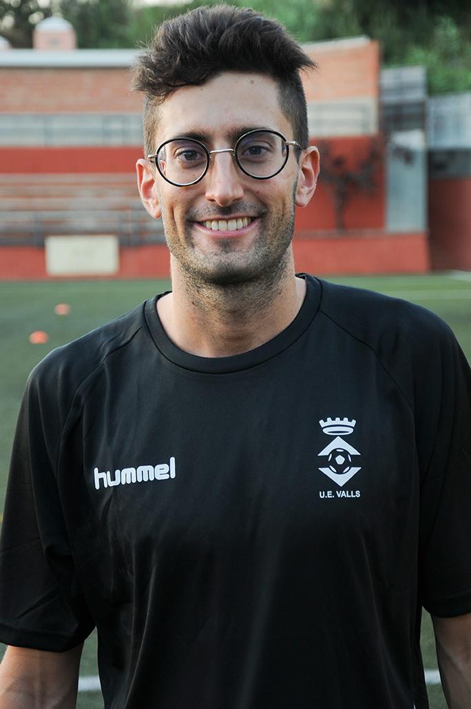 Fernando Bonillo
