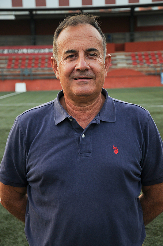 Francesc Martí