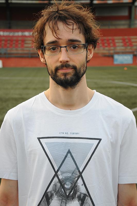 Guillem Badia