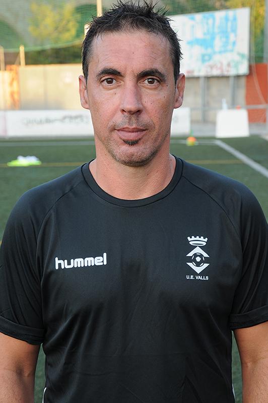 Joan Pallarès