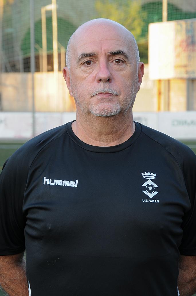 Lluís Barberà
