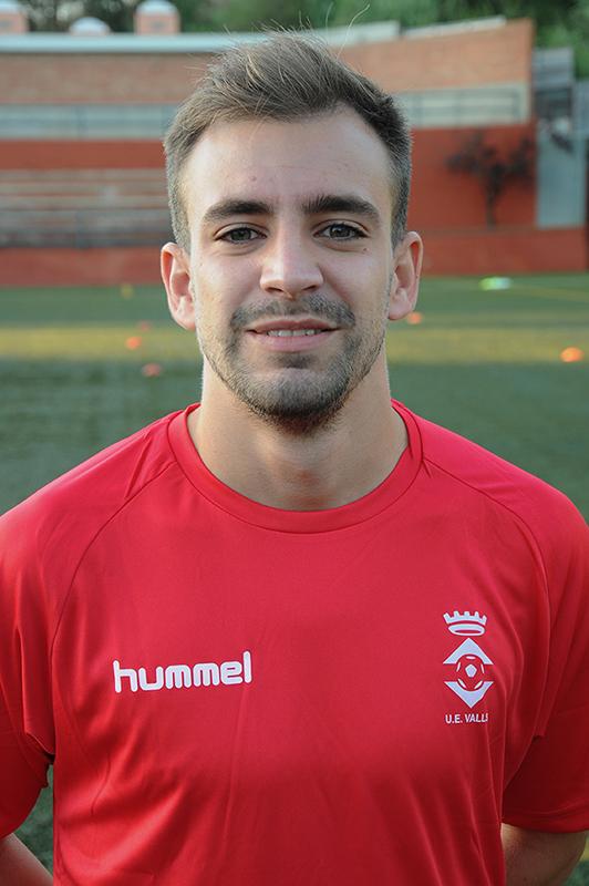 Xavi Fabra