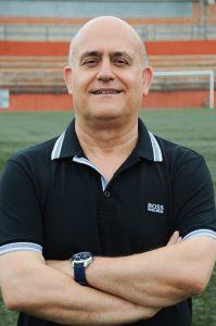 Xavi Pérez