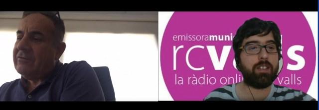 """""""Hem apostat per la gent de Valls i això ha estat la clau de l'ascens"""""""