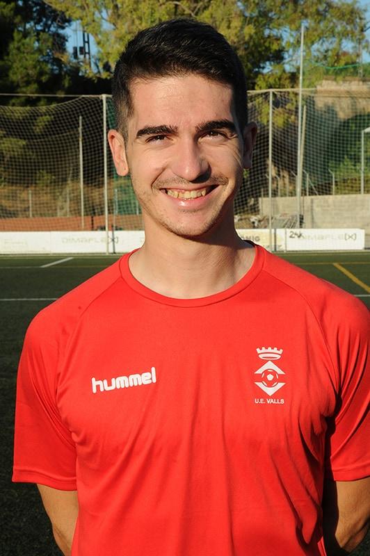 Alfonso García, 'Gonzo'