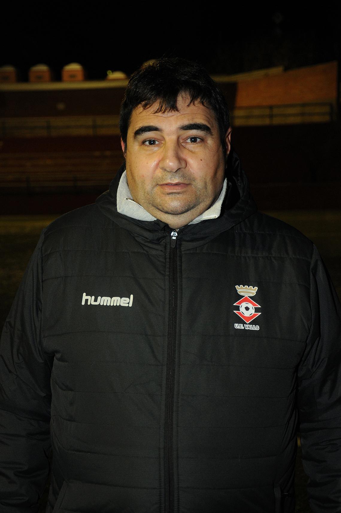 Càndid Pérez