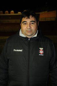 Toni iChacón