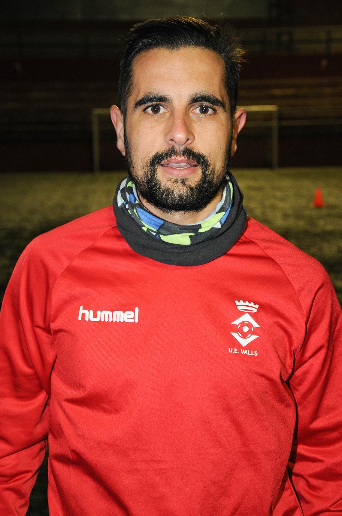 Sergio Giralte