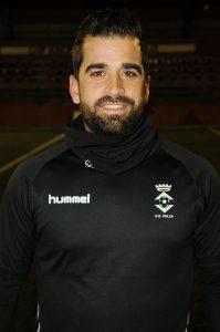 Xavi Suñé