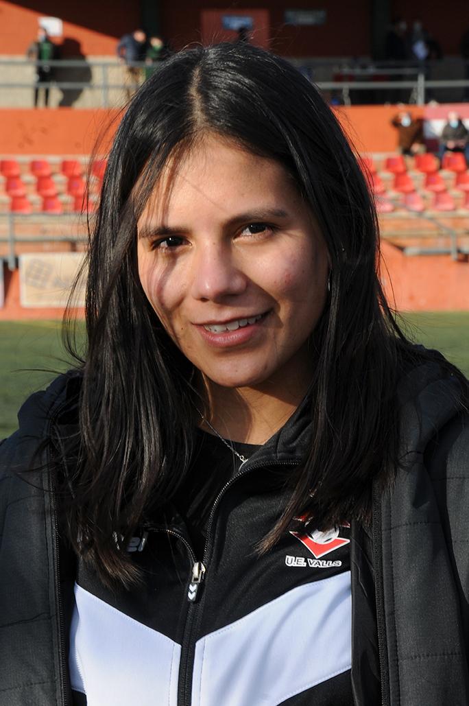 Luz Ángela Villamizar