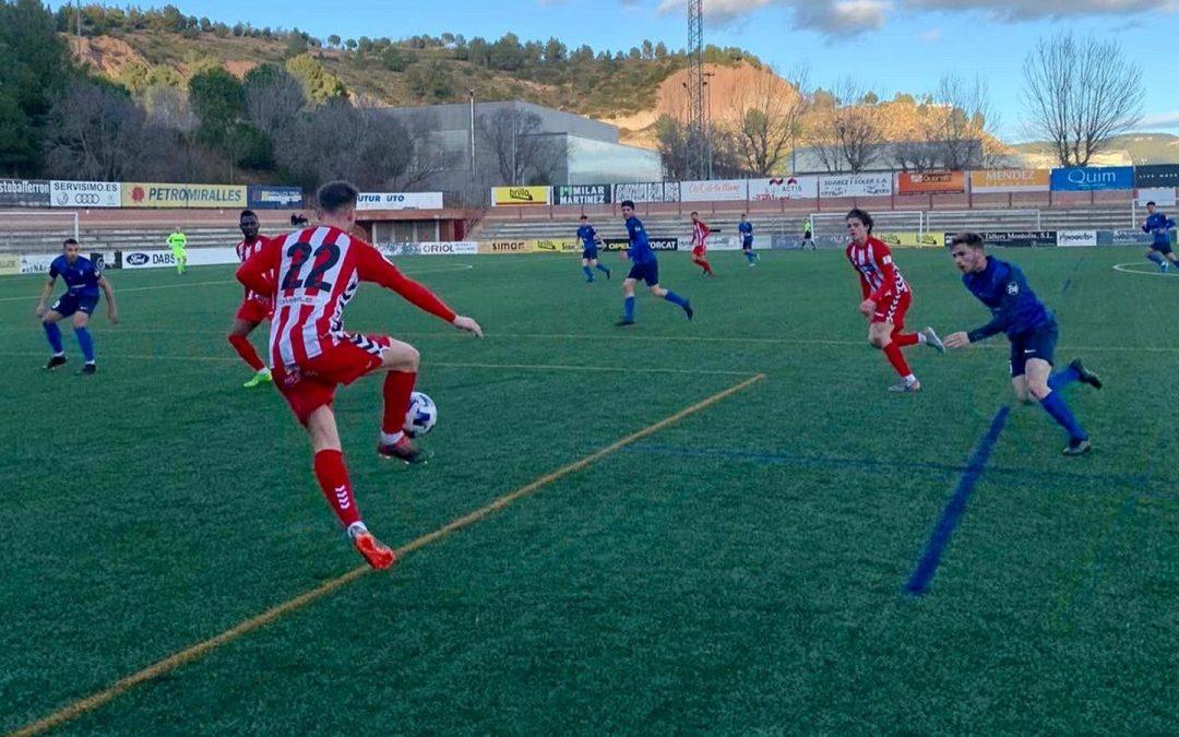 Debut a la fase de permanència contra el Figueres
