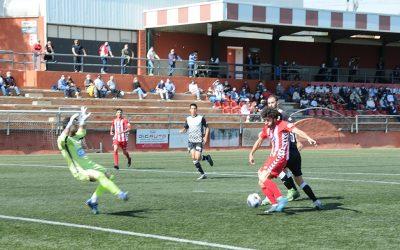 L'Horta, l'últim rival a 3a Divisió