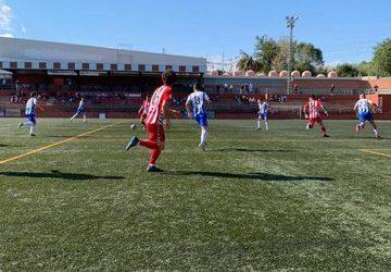 Triomf en l'últim partit de 3a Divisió al Vilar