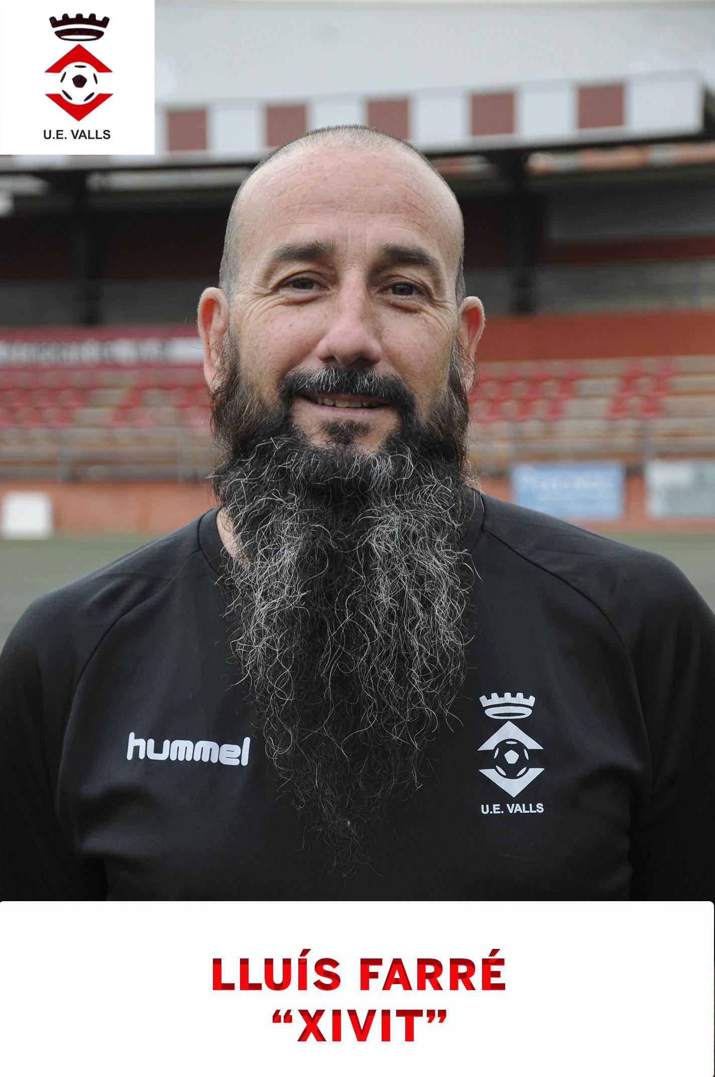 Segon entrenador